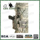 Großhandelsqualitäts-justierbarer beweglicher Pistole-Pistolenhalfter-Militärgewehr-Beutel