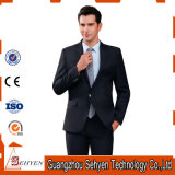 Slim Leisure Suit Blazers Design Costumes pour hommes Factory