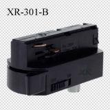 Fácil instalar o adaptador universal da trilha de 3 fios (XR-301)
