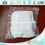 Duvet bianco del poliestere del Comforter classico del poliestere