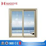 Nuevo estilo de puerta corrediza de aluminio estándar australiano