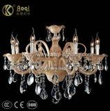 Luxuxglasgefäß-Kristallleuchter für Innen (AQ8003-8)