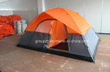 Camping Tent 6-8person Tent Outdoor Tent Double Tent Waterproof Tent
