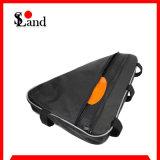 صنع وفقا لطلب الزّبون مثلّث ينهي سوداء حقيبة أعلى أنبوب درّاجة حقيبة