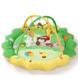Luxuoso feito sob encomenda Playmat da ginástica do bebê do luxuoso para o bebê