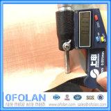 Qualitäts-elektronisches Signal, das roten kupfernen Maschendraht/Tuch-Aktien-Zubehör abschirmt