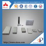 300 x 150 x 65 x 55mm 실리콘 질화물 보세품 실리콘 탄화물 벽돌
