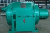 JR motor arrollado en serie Jr127-8-130kw del molino de bola del motor del anillo colectando del rotor