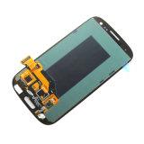 Handy-Zubehör LCD-Touch Screen für die Samsung-Galaxie S3 I9300 I747 LCD komplett