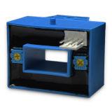 홀 현재 변형기 릴레이 보호 & VFD에 사용되는 이중 전력 공급