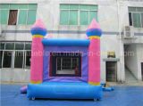 Castello gonfiabile del vinile commerciale, principessa Jumping Castle da vendere