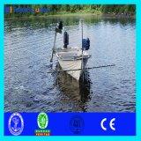 Mejores Productos Para estanque / Río Pequeño barco de siega en venta