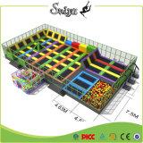 Sviya preiswerter Qualitäts-bester Spitzenverkaufs-Innentrampoline-Park