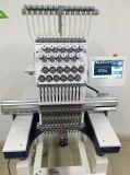 Tête simple des prix de machine de broderie de Tajima
