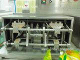 Halbautomatische Quetschkissen-Füllmaschine für Flüssigkeit