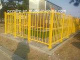Загородка безопасности FRP/Fiberglass