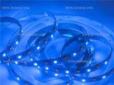 Lumière de bande Non-Imperméable à l'eau de SMD 5050 RVB DEL avec du ce RoHS