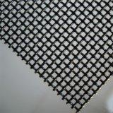 Diebstahlsicherer Diamant-Ineinander greifen-Fenster-Bildschirm