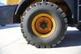 Китай Avant затяжелитель колеса начала 1.2 тонн миниый для фермы