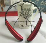 Auricular inalámbrico Bluetooth Hbs-750 para LG Tone PRO, auricular Bluetooth Sterband de cuello Hbs-750
