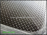 Strato di gomma del salice Gw3013 con lo strato di gomma antiscorrimento ISO9001