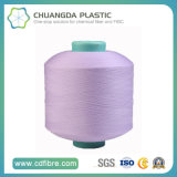 100% textile 900d FDY PP fil pour Twist Cabled