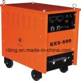 Saldatore Tiristore-Controllato dell'arco di CC (ZX5-400)