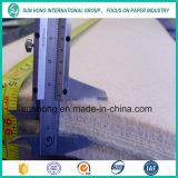 China suministró alta calidad de 100% lana de transporte de fieltro