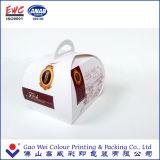 Gâteau d'emballage du papier de qualité supérieure