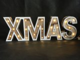 [إكسمس] عيد ميلاد المسيح زخرفة [لد] ضوء