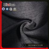 Хороший цвет черноты ткани джинсовой ткани Shrit пола Tc цены