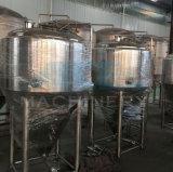 Equipo de la cerveza del Pub/del restaurante, con el estándar de Diiferent, el tanque de Fementation (ACE-FJG-H7)