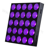 DJ-Disco PFEILER 5X5 30W LED Matrix-Stadiums-Effekt-Licht