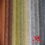 100% polyester jacquard canapé Tissu Tissu Textile