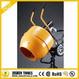 電気移動式具体的なミキサー機械