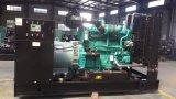 100kw wassergekühltes Cummins Dieselmotor-Generator-Set