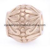 De holle Parel van het Metaal van het Verbindingsstuk voor het Maken van Juwelen