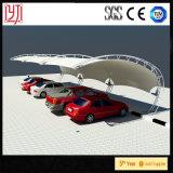 Haltbar und Parken-Zelt-Autoparkplatz-Sonnenschein Tensilecar Parken-Zelt-Farbton-Auto-Zelt Ca schnell installieren