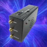 Ordinateur de poche saturé bloqueur de bandes de fréquences du signal GPS