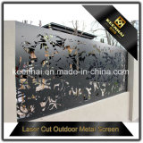 De decoratieve Geperforeerde Comités van de Omheining van de Veiligheid van het Metaal van het Blad van het Aluminium