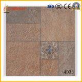 плитка пола 400X400mm деревенская для строительного материала сада Non-Slip
