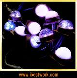 DMX LED PUNKT Beleuchtung-Musik-Pixel LED