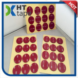 Vhb 5952 prodotti di 3m 1.1 millimetri di acrilico nero spesso