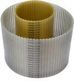 ケブラーのナイロン鋼鉄コード使用できるPUのタイミングベルト