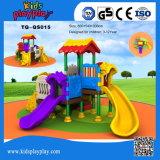 Kidsplayplay Niños Diversión Gimnasio Cartoon Series Equipos de juegos al aire libre