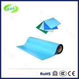 中国からの青または灰色か緑ESD表マット