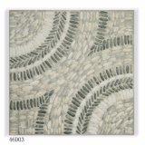 azulejo de suelo de cerámica rústico de 400X400m m con diseño antideslizante