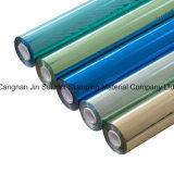El papel de aluminio