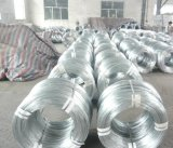 Galfan Steel Wire (Zn & Al Alloy)