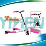 Tre motorino di scossa della rotella dell'adulto 3 del motorino dello Speeder della rotella da vendere